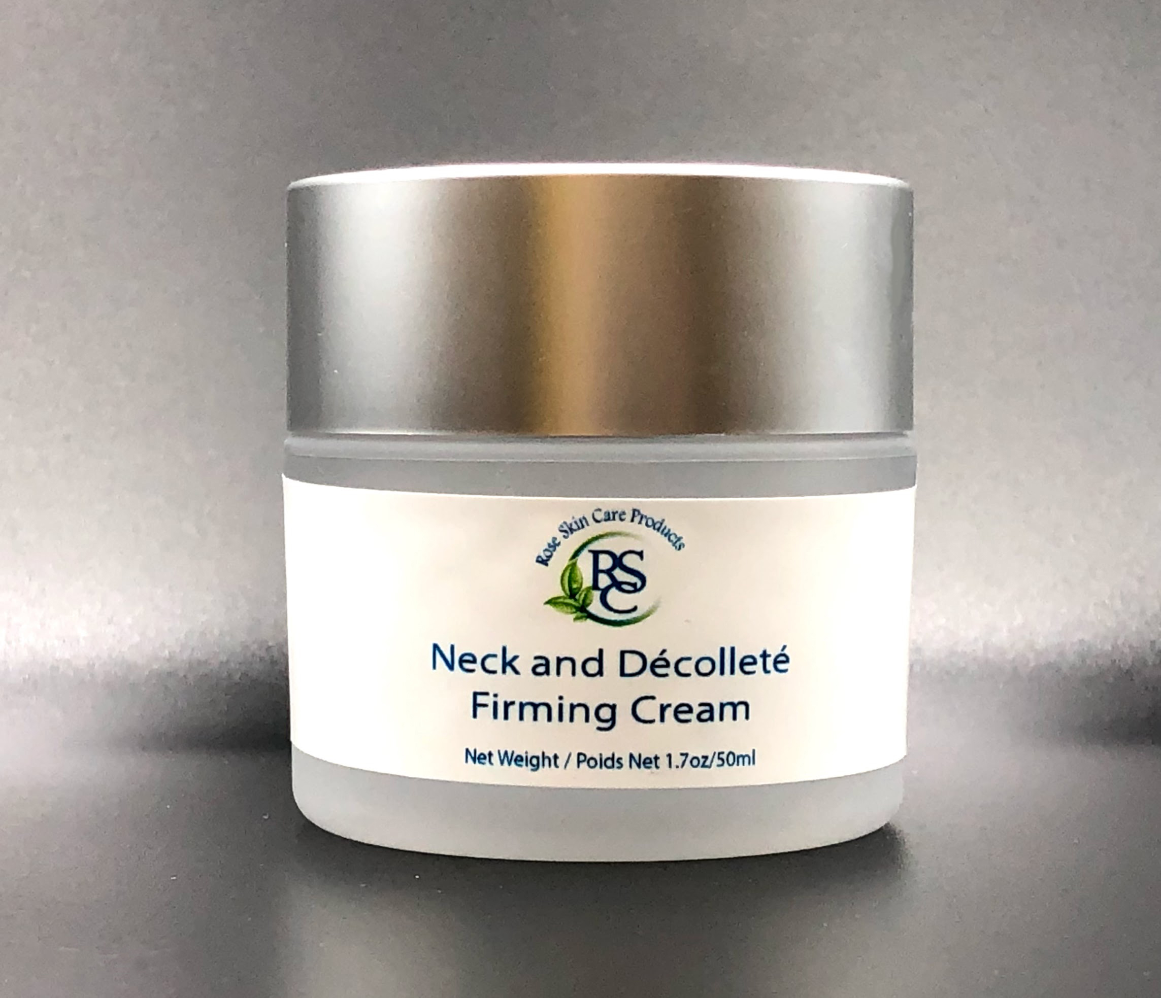 Neck And Decollet 233 Firming Cream Rose Skin Care